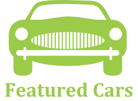 Featured Cars
